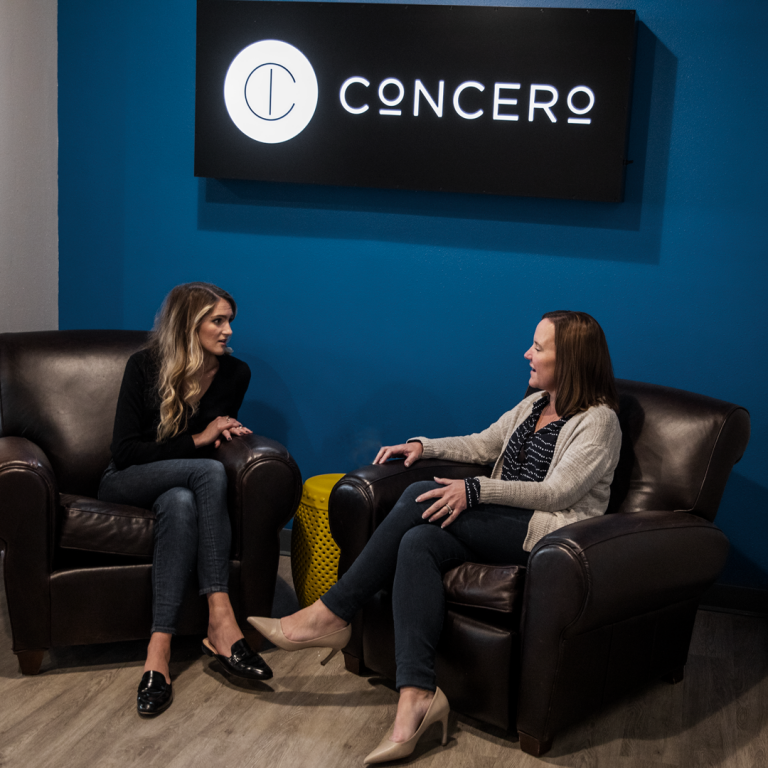 Concero CEO Tells How Her Company Is Unique To Recruiting Industry